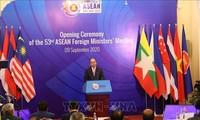 Vietnam ist kreativ und anpassungsfähig bei der Leitung des ASEAN-Vorsitzjahres 2020