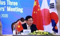 ASEAN will verstärkt mit Partnerländern bei der Epidemiebekämpfung zusammenarbeiten