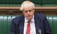 Umstrittener Gesetzentwurf von London erschwert Handelsverhandlungen mit der EU