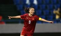 Die drei vietnamesischen Fußballspielerinnen können aufgrund von Formalitäten nicht nach Portugal reisen