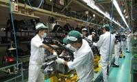 Das BIP-Wachstum Vietnams in den vergangenen neun Monaten ist niedrigste seit zehn Jahren