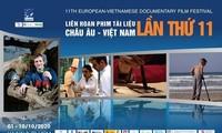 Vorführung von 22 Filmen beim europäisch-vietnamesischen Dokumentarfilmfestival