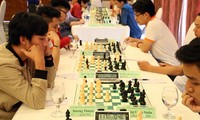 Mehr als 100 Schachspieler nehmen an der Schachnationalmeisterschaft 2020 teil