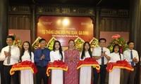 "Thematische Ausstellung ""Von Thang Long bis Phu Xuan, Gia Dinh"""