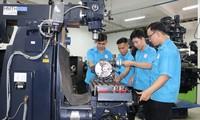 Binh Duong konzentriert sich auf Verbesserung der Qualität der Arbeitsquelle