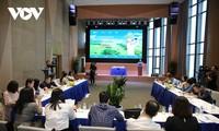 Präsentation des  FLC Juniors Golfturniers 2020