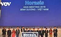 Anwerbung ausländischen Investitionskapitals durch Diplomatie in Binh Duong