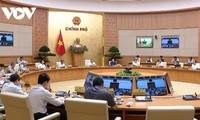 Vietnam beeindruckt weiterhin die Welt durch die Prävention und Bekämpfung der Covid-19-Epidemie