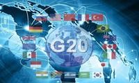 G20 verpflichtet sich zur Unterstützung der globalen wirtschaftlichen und finanziellen Stabilität
