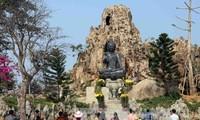 """Förderung des Inlandstourismus - """"Sicherer und attraktiver vietnamesischer Tourismus"""