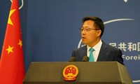 China wird der Bereitstellung von Impfstoffen für Entwicklungsländer Vorrang einräumen
