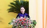 Thanh Hoa will sich zu einem Zentrum der Energie-, Verarbeitungs- und Fertigungsindustrie entwickeln