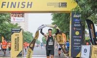 Longbien-Marathonlauf 2020 zieht eine Rekordzahl von Teilnehmern an
