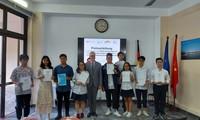 Beeindruckender Sieg der vietnamesischen Schüler beim PASCH-Videowettbewerb