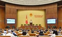 Abgeordnete schlagen Maßnahmen zur sozioökonomischen Entwicklung vor