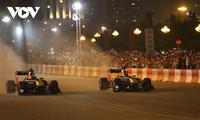 Formel 1 veröffentlicht den geplanten Zeitplan für die Saison 2021: Vietnam kann nicht daran als Gastgeber teilnehmen