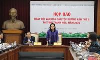 2. Kulturfesttag der ethnischen Minderheit Muong wird in Thanh Hoa stattfinden