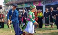 """Das Ereignis """"Markttag in Bergregion zur Begrüßung des Frühlings 2021"""" wird bald stattfinden"""