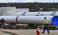"""Das Projekt """"Nord Stream 2"""" wird weitergebaut"""