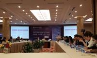 Vervollkommnung des Rechtskorridors für Bank- und Finanztechnologie
