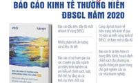 Der jährliche Wirtschaftsbericht des Mekong-Deltas 2020 veröffentlicht