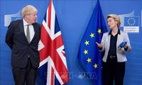 Brexit: Großbritannien und EU einigen sich auf Verhandlungen