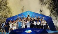 Die wichtisten Sportereignisse aus Vietnam und der Welt, die von VOV gewählt werden