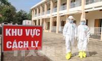 Vietnam bestätigt weitere sechs Covid-19-Fälle