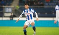 K.League 2021 hat Vorrang für vietnamesische Fußballspieler Van Hau und Quang Hai