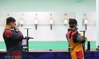 Hohe Leistung bei den 31. Südostasienspielen