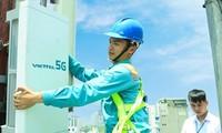 Umsatz der Telekommunikation beträgt 2020 mehr als 4,5 Milliarden Euro