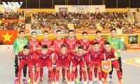 Vietnamesisches Futsal-Team hat die Möglichkeit zur Teilnahme an der Futsal-Weltmeisterschaft 2021