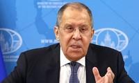 Russland ist bereit für Verhandlungen über Verlängerung des New START- Vertrags mit den USA