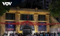 """""""Erneuerung der Aktivitäten im Gefängnis Hoa Lo"""" ist typisches Kulturereignis Hanois"""