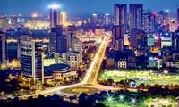 Ambition auf die Entwicklung des Landes und innovative Erneuerung