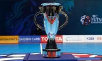 Die Absage von drei internationalen Turnieren im Jahr 2021 durch AFC beeinträchtigt den vietnamesischen Fußball