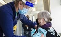 G7-Staaten sagen 7,5 Milliarden US-Dollar für die weltweite Impfstoffinitiative Covax zu
