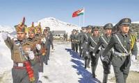 Indien und China bestätigen den Abschluss des Rückzugs aus dem umstrittenen Gebiet