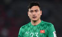 Torwart Van Lam steht auf der List der Spieler von Cerezo Osaka bei J-League 2021