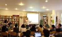Goethe Institut: Eine zuverlässige Adresse für Deutschunterricht in Vietnam