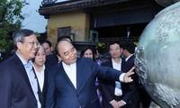 Sonderpolitik zur Entwicklung der Provinz Thua Thien – Hue auf ein neues Niveau heben
