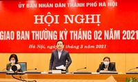 Hanoi: Religiöse Einrichtungen und Gedenkstätten am 8. März wiedergeöffnet
