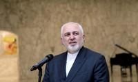 Der Iran zeigt guten Willen über Atomverhandlungen