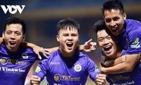 VPF emfiehlt frühzeitige Impfungen für Spieler von Hanoi FC, Sai Gon und Viettel