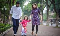Vietnam verbessert sich um vier Stufen in der Rangliste der glücklichsten Länder der Welt