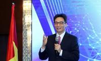 Vize-Premierminister Vu Duc Dam: IT-Gemeinschaft ist Pionier bei der Förderung der digitalen Transformation