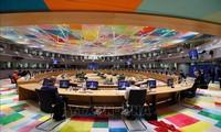 EU hält wegen der Covid-19-Pandemie virtuellen Gipfel ab