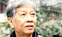 Schriftsteller Nguyen Huy Thiep mit 71 Jahren gestorben