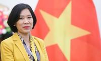 Marokko - ein Lichtpunkt beim Export vietnamesischer Waren nach Afrika