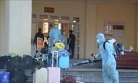 Aktuelle Lage der Covid-19-Epidemie in Vietnam